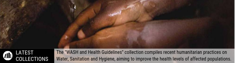 WASH and Health Guidelines